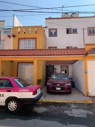 Casa En Venta En Bonito Arboledas Ecatepec De Morelos