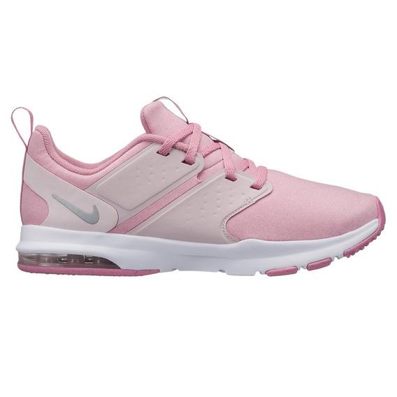 Nike Air Force Rosas Mujer Running Zapatillas en Mercado