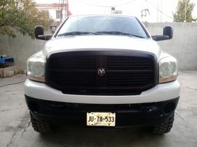 Camionetas Ram Diesel