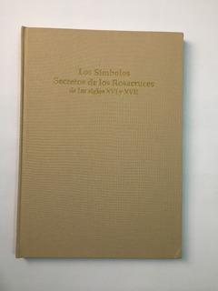 Libro Los Símbolos Secretos De Los Rosacruces