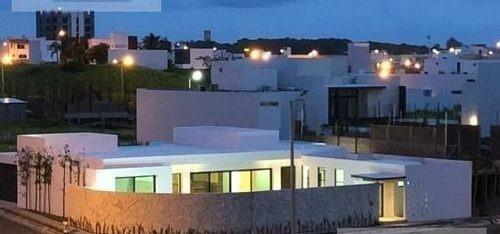 Residencia De Un Nivel A La Venta En Playas Del Conchal