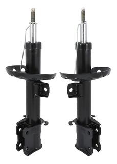 Kit 2 Amortiguadores Delanteros Monroe Corsa 2 1.8 8v 02/12