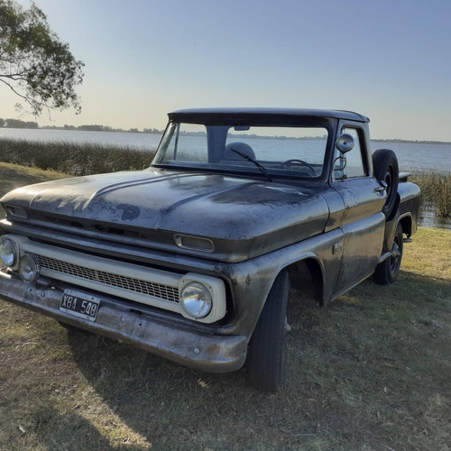 Chevrolet Pick Up C10  1966