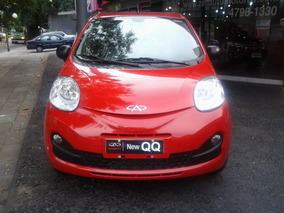 Chery Qq Light Nueva Version, 0km Entrega Inmediata Auto