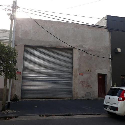 Imagen 1 de 11 de Galpon En Venta En Avellaneda Este