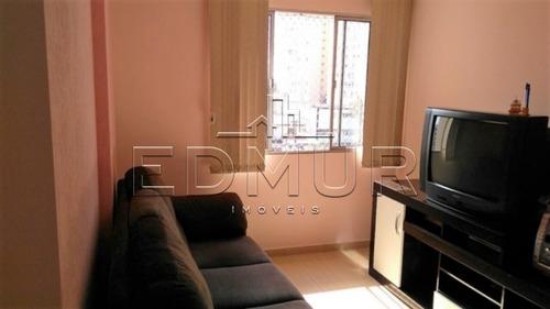 Imagem 1 de 15 de Apartamento - Vila Alzira - Ref: 16875 - V-16875