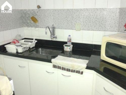 Apartamento - Centro - Ref: 1423 - V-ap0989