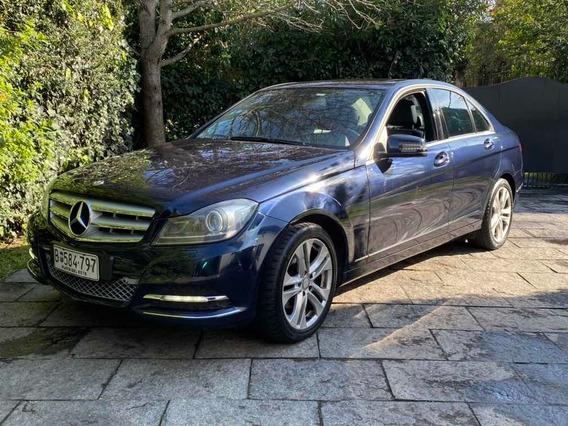 Mercedes-benz Clase C 1.8 C200 City Edition B.eff At