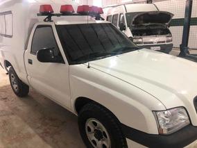 S10 Ambulancia