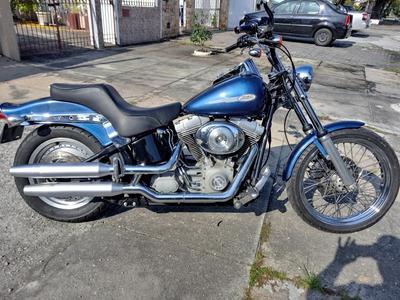 Harley-davidson Softail Fxstd