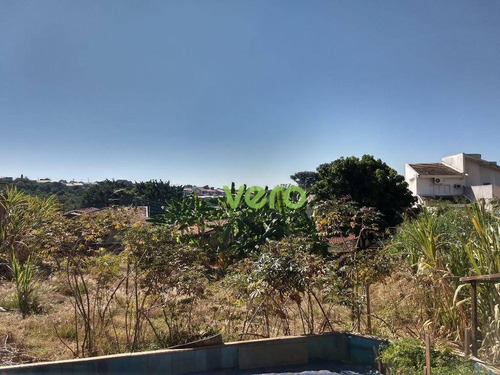 Imagem 1 de 2 de Terreno À Venda, 613 M² Por R$ 460.000,00 - Jardim Primavera - Americana/sp - Te0011