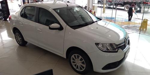 Renault Logan 2018/2019 7g75