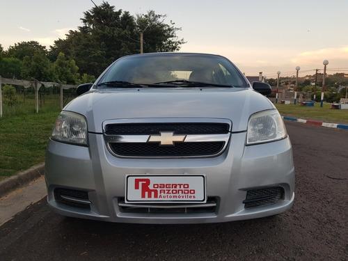 Chevrolet Aveo 1.6 Lt 2011 Permuto!!!