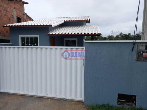 Casa De Rua-à Venda-flamengo-maricá - Maca20408