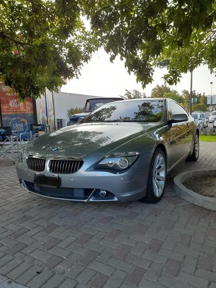 Bmw Serie 6 4.8 650 Ci Coupe Premium Stept 2007 Hoffen