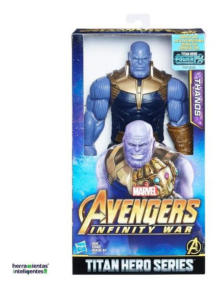 Thanos Titan Hero Hasbro Avengers Infintiy War Marvel