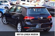 Vw Volkswagen Golf 1.4tsi Comfortline Dsg Linea Nueva My18