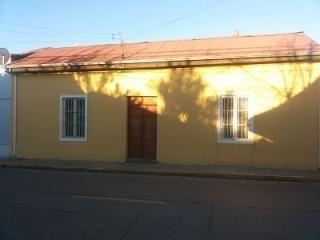 Casa En Venta Centro, Rancagua