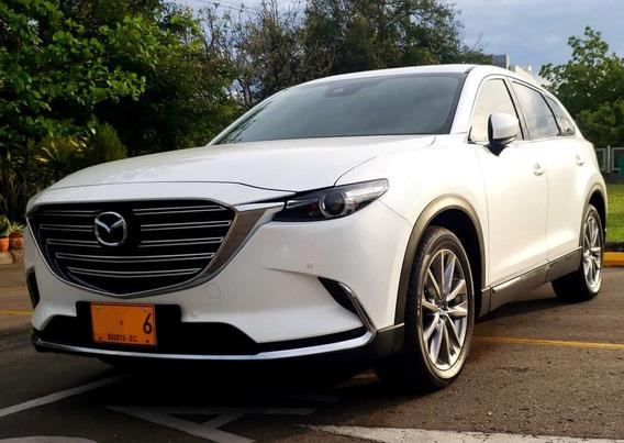 Espectacular Oportunidad: Mazda Cx9 Grand Touring Signature