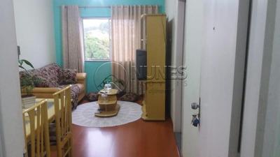 Apartamento - Ref: 028661