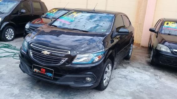 Gm Chevrolet Onix 2014 1.4 Lt 5p