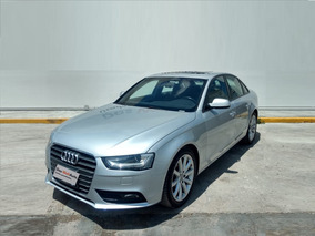 Audi A4 2.0 Tdi Aut. 2014 (5942)