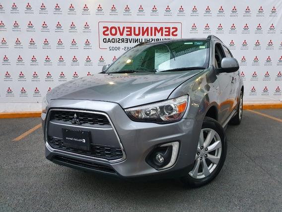 Mitsubishi Asx Se Plus 2015