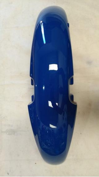 Paralama Dianteiro Titan 2000 Original Honda Azul