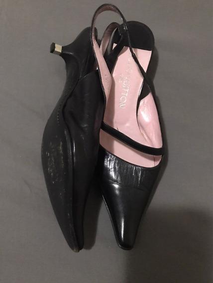 Sapato Louis Vuitton- Original