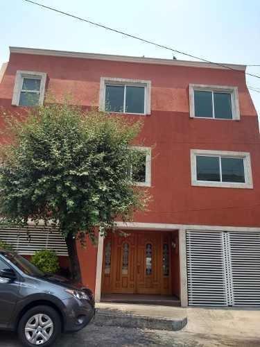 Casa En Condominio 3 Recamaras San Buenaventura Tlalpan