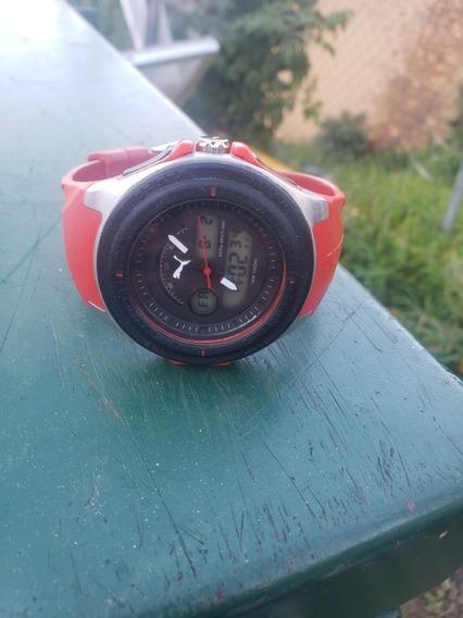 Reloj Puma