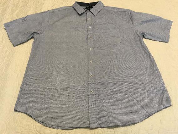 Camisa Casual Talla 3xl Beverly Hills Polo Club 2 Estilos!