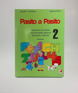 Pasito A Pasito 2 En Digital Pdf Leer Descripcion