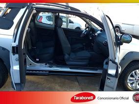 Nueva Fiat Strada Adventure 1.6 16v Cabina Doble C/pack Top