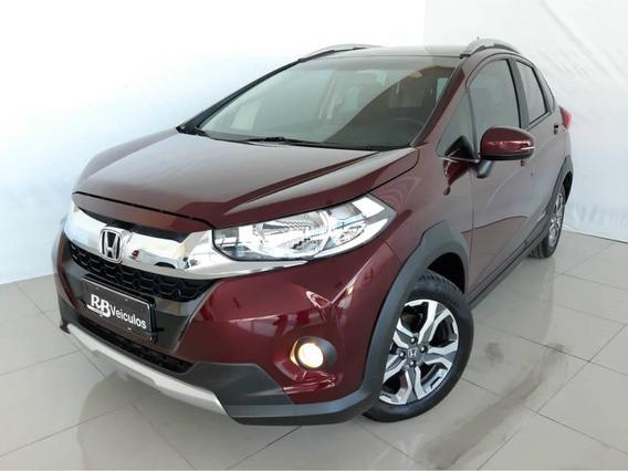 Honda Wr-v Exl 1.5 Aut.