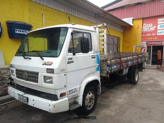 Caminhão Vw-8100