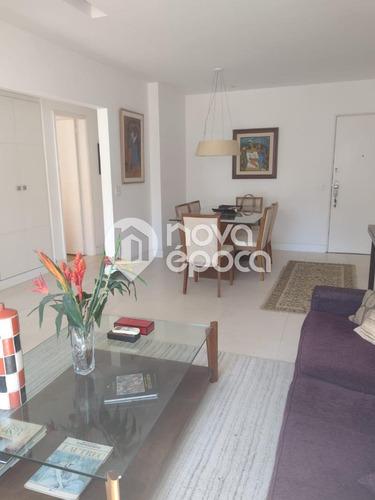Imagem 1 de 25 de Apartamento - Ref: Co3ap58787