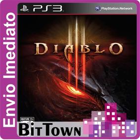 Diablo 3   Bittown