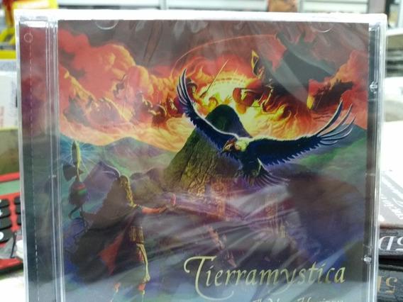 Tierra Mystica + Judas Priest +metallica + Sepultura 4 Cds