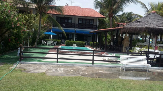 Casa De Praia Em Pirambúzios Rn