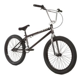 Bicicleta Rodado 22 Bmx Fit 22