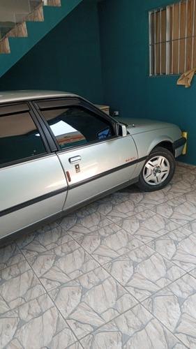 Imagem 1 de 9 de Chevrolet Monza Gls 2.0