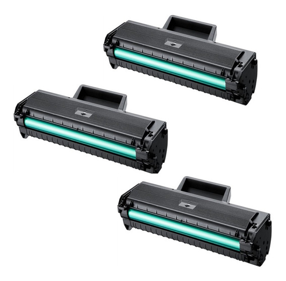 Toner 101 Compatible Samsung Ml 2165 - 2160 - Scx3405