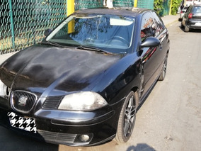 Seat Ibiza Fr 3p