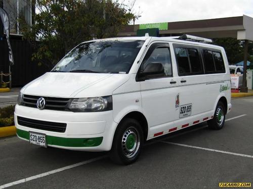 Imagen 1 de 14 de Volkswagen  Microbuses