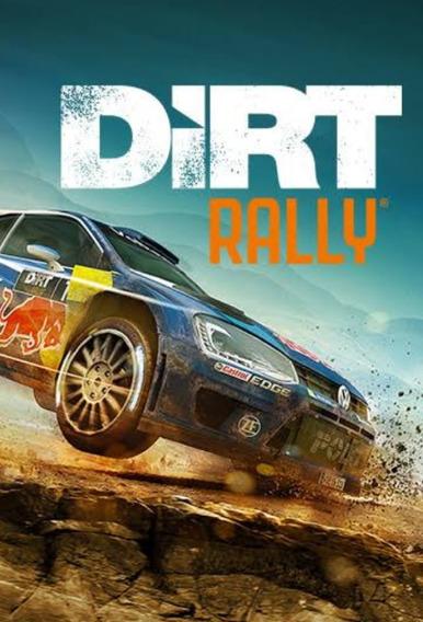 Dirt Rally Digital Xbox One