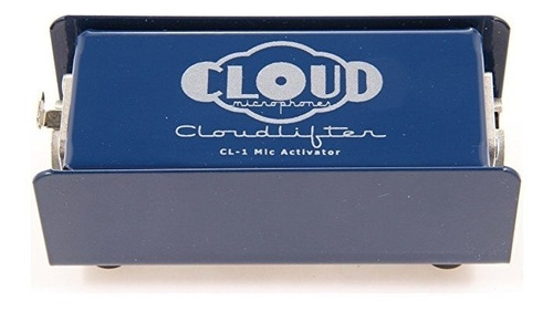 Cloud Cl1 Cloudlifter Preamplificador Para Mic Dinamicos !!!