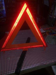 Juego De 3 Triángulos De Seguridad Marca Hella