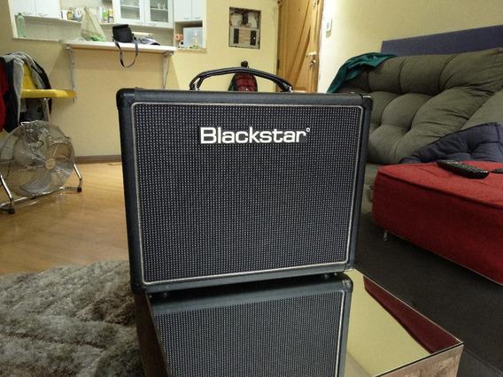 Amplificador Valvulado 5w Blacktar Ht5