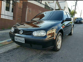 Volkswagen Golf 2.0 Black & Silver 5p 2002